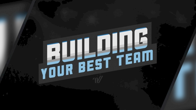 picture of Building Your Best Team