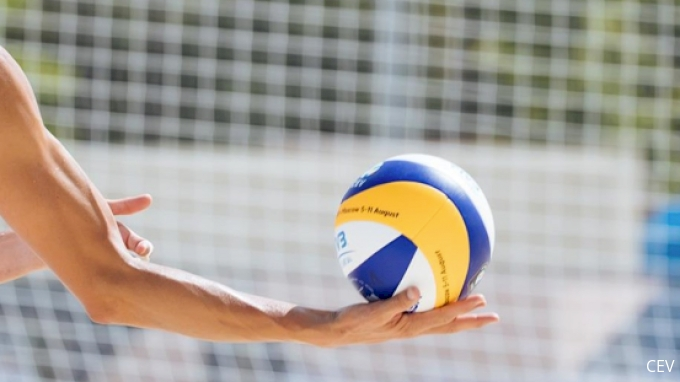 picture of 2019 CEV Beach Volleyball European Final and Masters Men's Finals