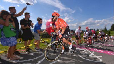 2019 Tour of Poland Stage 7