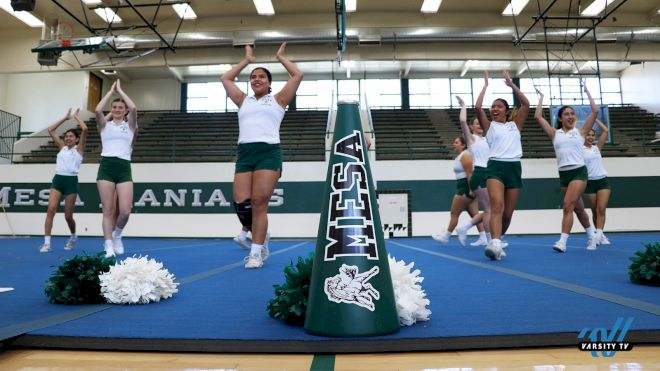 5 Facts About Costa Mesa High School