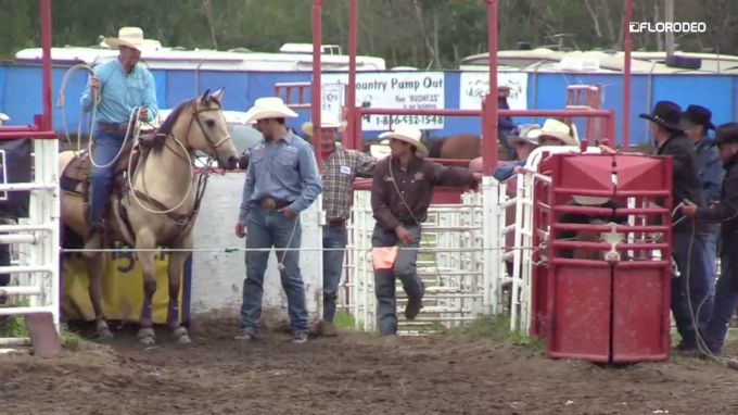 CPRA | Dawson Creek | Perf 2