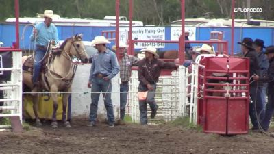 2019 CPRA Finning Pro Tour | Dawson Creek Exhibition & Stampede | Performance Two