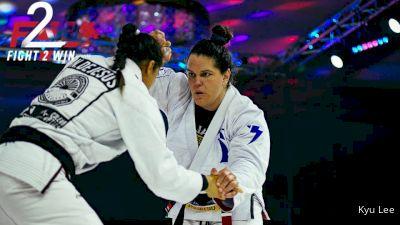 Nathiely De Jesus vs Gabi Garcia Fight 2 Win 121