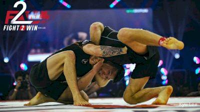 Jon Satava vs Kody Steele Fight 2 Win 121