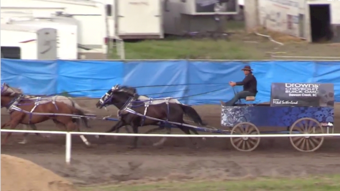 WPCA | Dawson Creek | Day Four