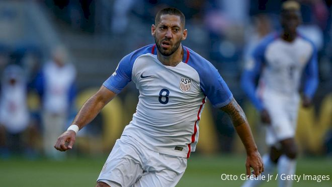 Clint Dempsey Forged A Career & Persona Unlike Any Other US International