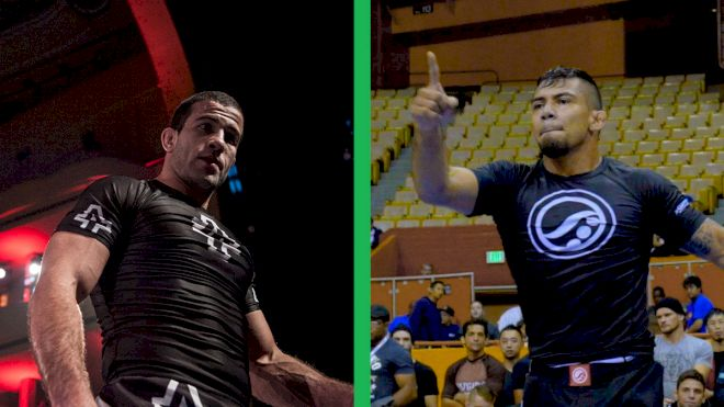 How Will Lapela's Crafty Half Guard Deal With Tanquinho's Heavy Pressure?