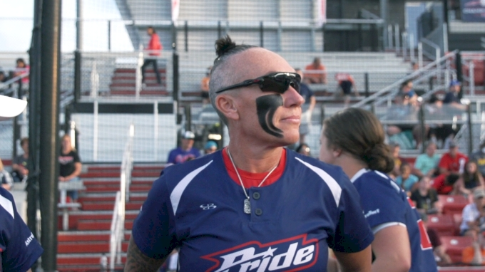 Kelly Kretschman Retires From NPF