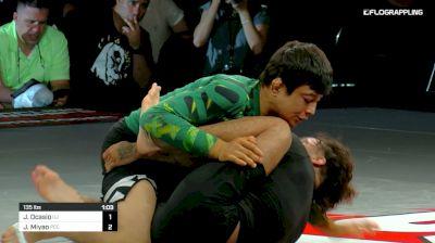 Joao Miyao vs Juny Ocasio KASAI Pro 6