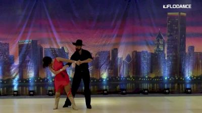 Full Replay from Aug 16, 2019 - 2019 UCWDC Chicagoland Country and Swing Dance Festival