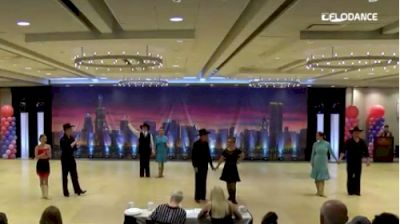 Full Replay (Morning Session) - 2019 UCWDC Chicagoland Country and Swing Dance Festival from Aug 17, 2019