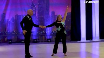 Full Replay (Evening Session) - 2019 UCWDC Chicagoland Country and Swing Dance Festival from Aug 17, 2019
