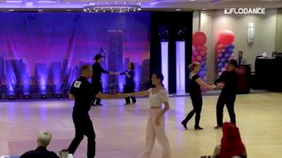 Full Replay - 2019 UCWDC Chicagoland Country and Swing Dance Festival from Aug 18, 2019