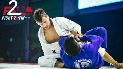 Osvaldo Queixinho Moizinho vs Tiago Barros  Fight 2 Win 122