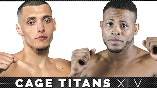 Top 3 Fights To Watch At Cage Titans 45