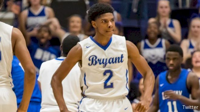 Q&A With Bryant's KK Robinson