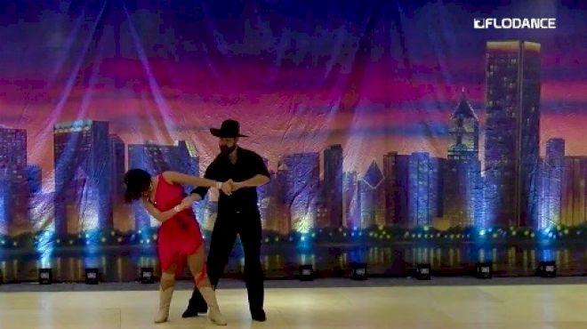 2019 UCWDC Chicagoland Dance Festival Recap