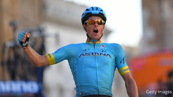 Jakob Fuglsang To Ride 2019 Vuelta, Re-signs With Astana