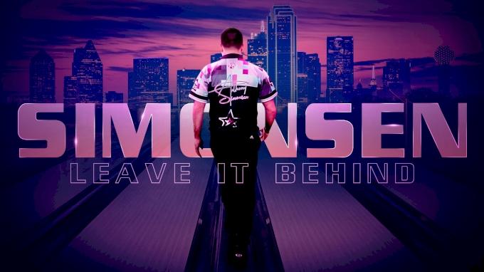 Simonsen: Leave It Behind