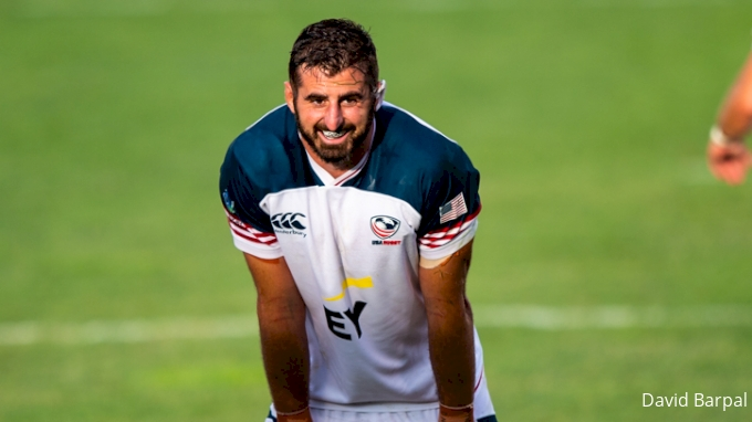 Gold Expects Civetta To Get To RWC