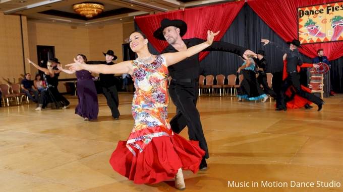picture of 2019 UCWDC New Mexico Dance Fiesta