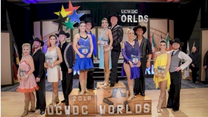 picture of 2020 UCWDC World Championships