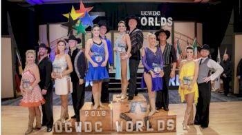 Watch Live: 2020 UCWDC World Championships