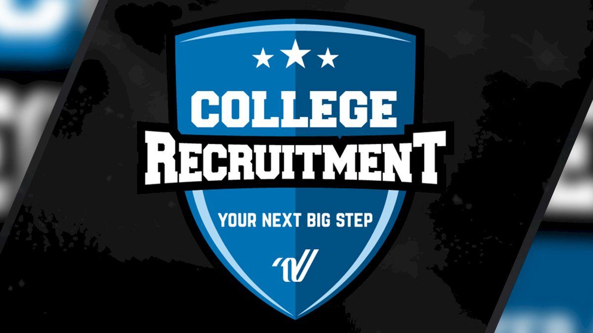 Take Your Next Big Step With College Recruitment