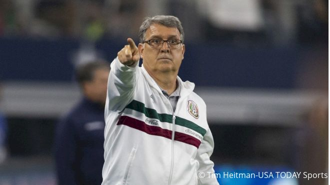 Concacaf Nations League: Experimenting Mexico & A Panama-Bermuda Battle