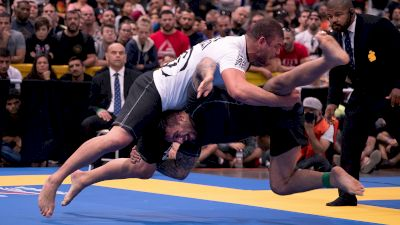 Match-By-Match Breakdown of the IBJJF Heavyweight No-Gi Grand Prix