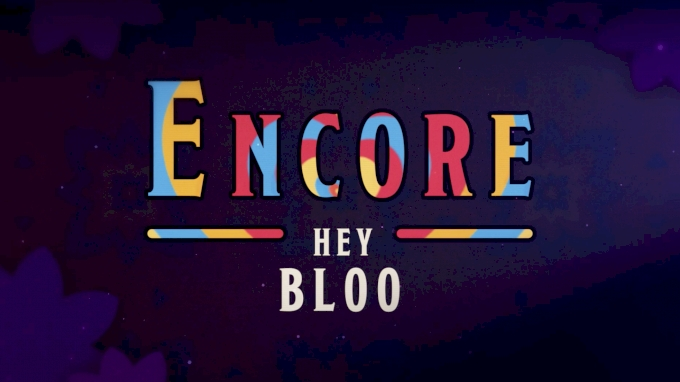 """picture of Encore: """"Hey Bloo"""""""