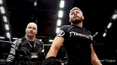 Analysis: Will King Ryan Retain The Crown At ADCC?