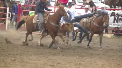 2019 CPRA Finning Pro Tour | Teepee Creek Stampede | Performance Two