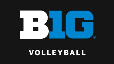 Full Replay - 2019 Michigan at Rutgers | Big Ten Womens Volleyball
