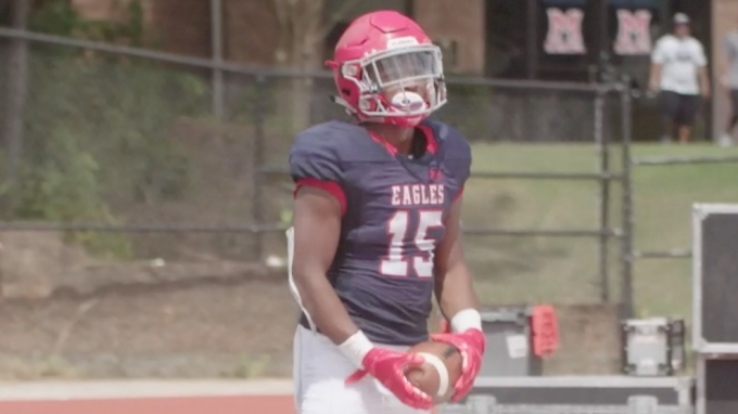 REPLAY: Brentwood Academy vs CCC