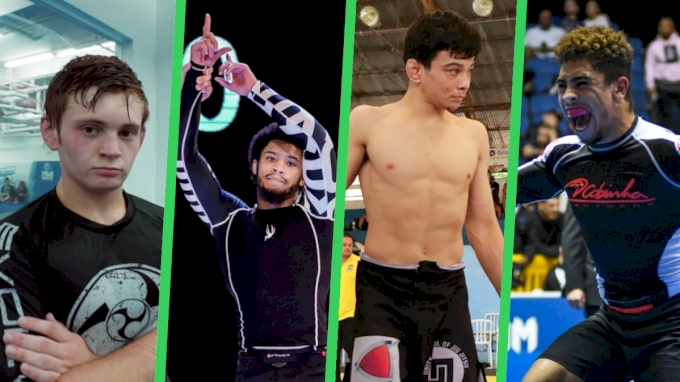 Who Takes ADCC Gold At 66kg?