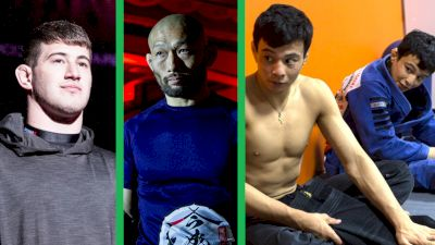 The Ever-Evolving Miyaos vs The World at Grapplefest 6