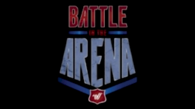 picture of 2020 Battle In The Arena