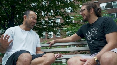 Full Replay - The Marcelo Garcia Interview