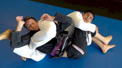 Fix My Game With Johnny Tama: Dominating The Modern Jiu-Jitsu Game