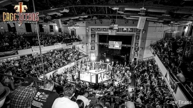 Top 3 Fights To Watch At Cage Titans: Combat Night 2