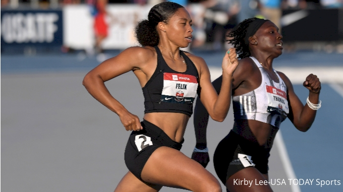 picture of 2021 World Athletics Continental Tour: Mt. SAC