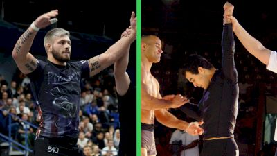 Fistful of Collars: The Best ADCC Debut Of All Time & Who Will Win The Absolute?