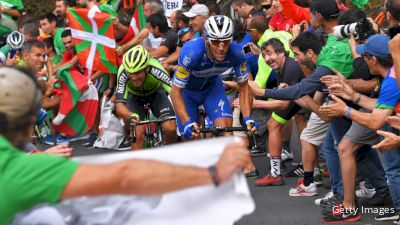 Inside Philippe Gilbert's Commanding Vuelta Win