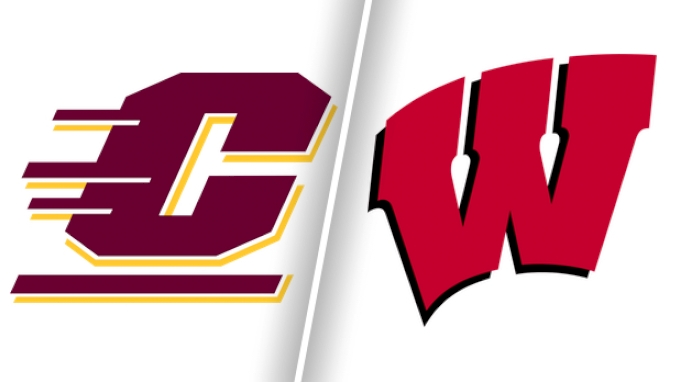 picture of 2019 Central Michigan vs Wisconsin | Big Ten Football