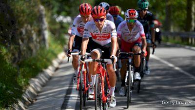 2019 Vuelta a España Stage 13