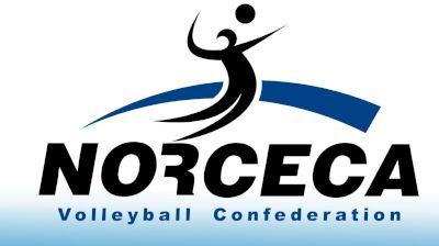 Full Replay - 2019 NORCECA Women's Continental Championship