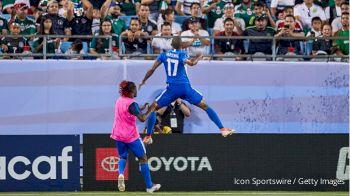 Highlights: Martinique vs Trinidad & Tobago | 2019 CNL League A