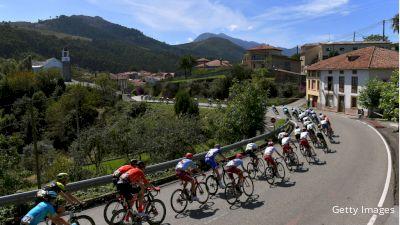 2019 Vuelta a España Stage 14