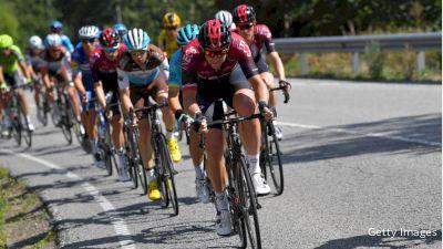2019 Vuelta a España Stage 15